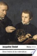Libro de Breve Historia De Las Matemáticas