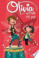Libro de Olivia Y La Estrella Del Pop (olivia 4)