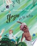 Libro de Yoga En La Selva