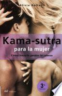 Libro de Kama Sutra Para La Mujer