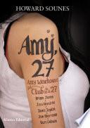 Libro de Amy, 27