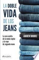 Libro de La Doble Vida De Los Jeans