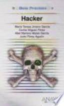 Libro de Hacker