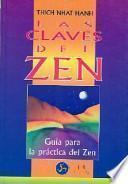 Libro de Las Claves Del Zen