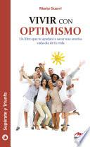 Libro de Vivir Con Optimismo