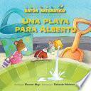 Libro de Una Playa Para Alberto