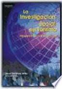 Libro de La Investigación Social Del Turismo