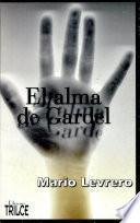 Libro de El Alma De Gardel