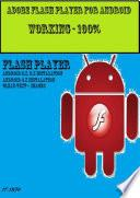 Libro de Android Adobe Flash Player