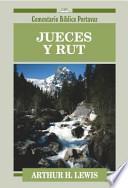 Libro de Jueces Y Rut