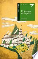 Libro de El Pinsapo De La Plaza