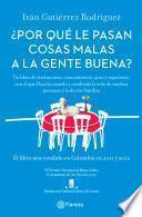 Libro de ¿por Qué Le Pasan Cosas Malas A La Gente Buena?