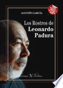 Libro de Los Rostros De Leonardo Padura