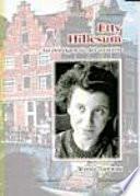 Libro de Etty Hillesum