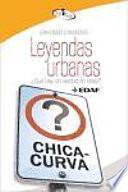 Libro de Leyendas Urbanas