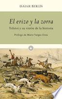Libro de El Erizo Y La Zorra