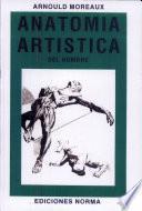 Libro de Anatomia Artistica