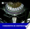 Libro de Fundamentos De Construcción
