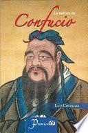 Libro de La Historia De Confucio