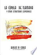 Libro de La Cùpula De Tlamaya