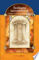 Libro de Teolog�a Sacramental