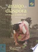 Libro de Del Arraigo A La Diáspora