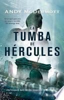 Libro de La Tumba De Hércules