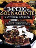 Libro de El Imperio Del Sol Naciente