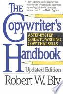 Libro de The Copywriter S Handbook