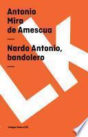 Libro de Nardo Antonio, Bandolero