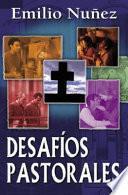 Libro de Desafíos Pastorales
