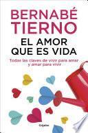 Libro de El Amor Que Es Vida