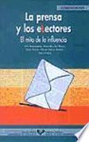 Libro de La Prensa Y Los Electores
