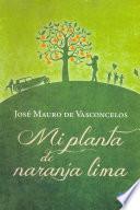 Libro de Mi Planta De Naranja Lima