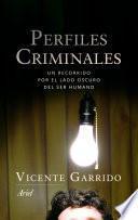Libro de Perfiles Criminales