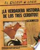 Libro de The True Story Of The 3 Little Pigs