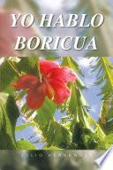 Libro de Yo Hablo Boricua
