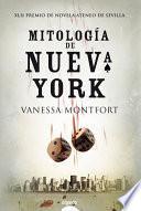 Libro de Mitología De Nueva York