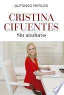 Libro de Cristina Cifuentes