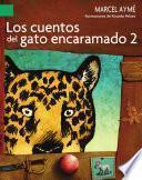 Libro de Los Cuentos Del Gato Encaramado, 2