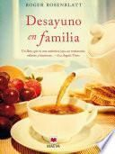Libro de Desayuno En Familia