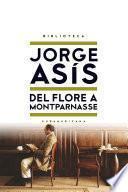 Libro de Del Flore A Montparnasse