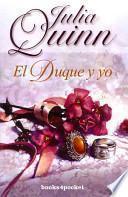 Libro de El Duque Y Yo