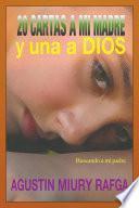 Libro de 20 Cartas A Mi Madre Y Una A Dios