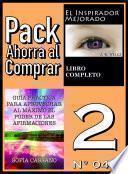 Libro de Pack Ahorra Al Comprar 2 (nº 046)