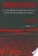Libro de Supercontinente