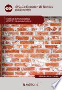 Libro de Ejecución De Fábricas Para Revestir. Eocb0108