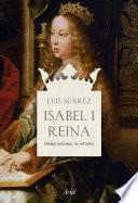 Libro de Isabel I, Reina