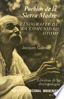 Libro de Pueblos De La Sierra Madre