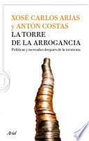 Libro de La Torre De La Arrogancia